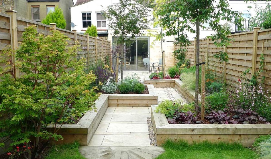 Garden Ideas for Small Spaces