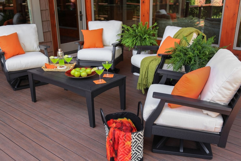Garden Furniture Ideas