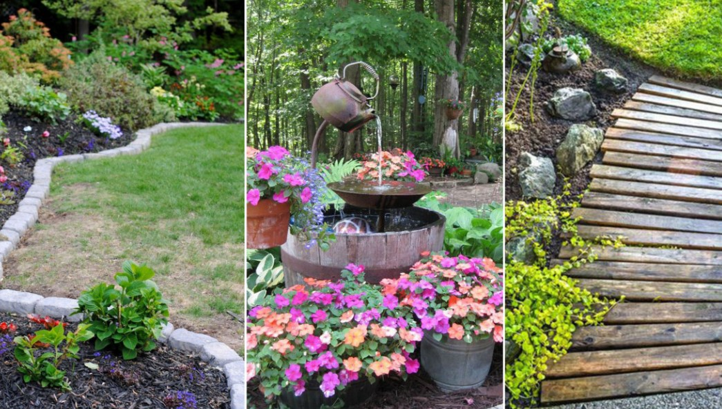 Smart Landscaping Ideas